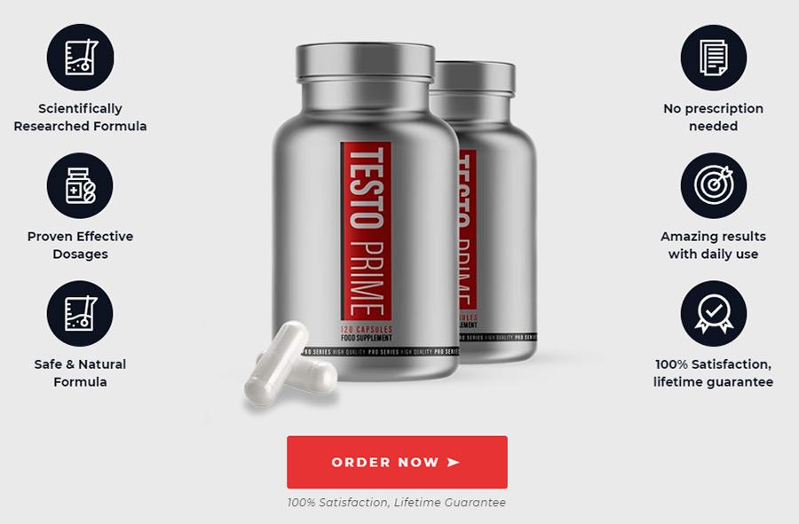 Nutrex testosterone booster